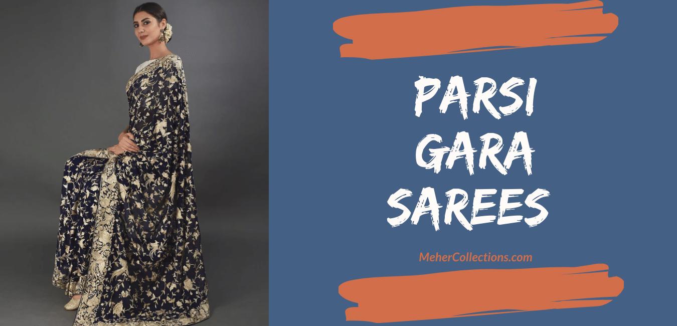 Parsi Gara Saree Collection1